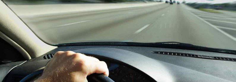 TP vairavimas (ne) turint galiojančios privalomos techninės apžiūros